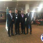 XXII. Godišnji Kongres IBSSA i VII. Međunarodna Zajednička Konferencija IBSSA – IPA – IAPA Partnerstvo za bezbednost