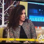 """GOSTOVANJE: TV PINK – """"24 ČASA"""" 16.01.2020."""