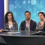 """GOSTOVANJE: RTS – """"KO U SRBIJI ZLOSTAVLJA MALOLETNIKE"""" 29.01.2020."""