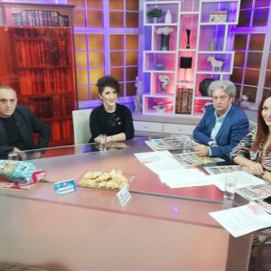GOSTOVANJE – TV HAPPY: JUTARNJI PROGRAM 21.10.2019.