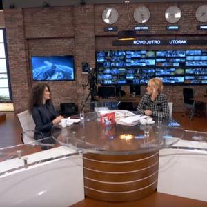 GOSTOVANJE: TV PINK 10.06.2020.